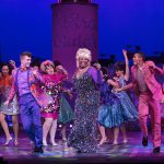 Hairspray: vibrant, energetic and uplifting