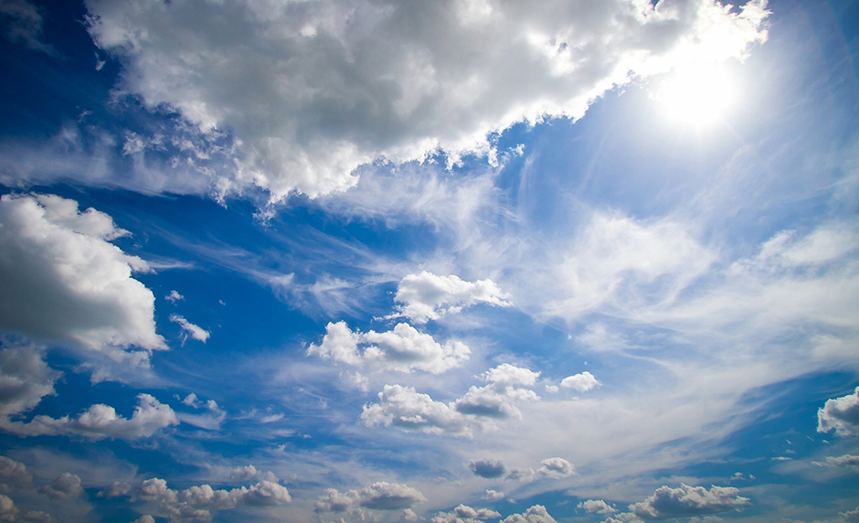 Weather - Clouds - Free for commercial use No attribution required - Credit Pixabay