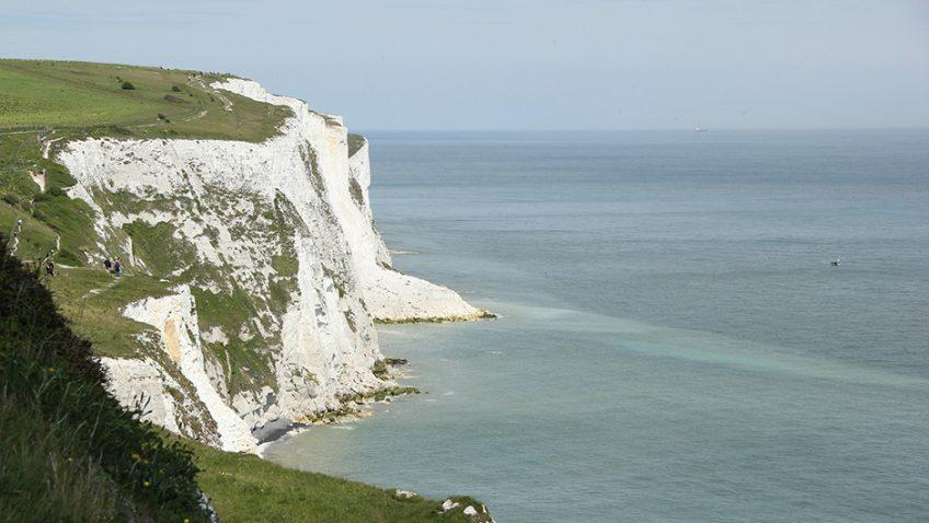 Off the beaten path: 5 beautiful coastal walks in the UK