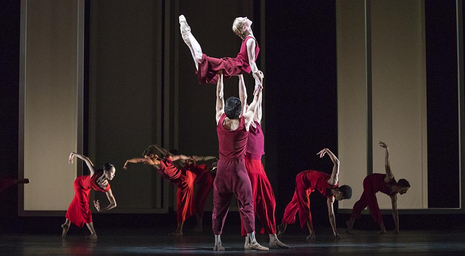 The Royal Ballet in Yugen - Copyright ROH 2018 - Credit Andrej Uspenski