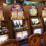 Why online slots are the fruit machine of the 21st century