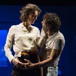 Cheek by Jowl act Shakespeare in French