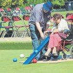 Can bowls help to improve the health of the nation?
