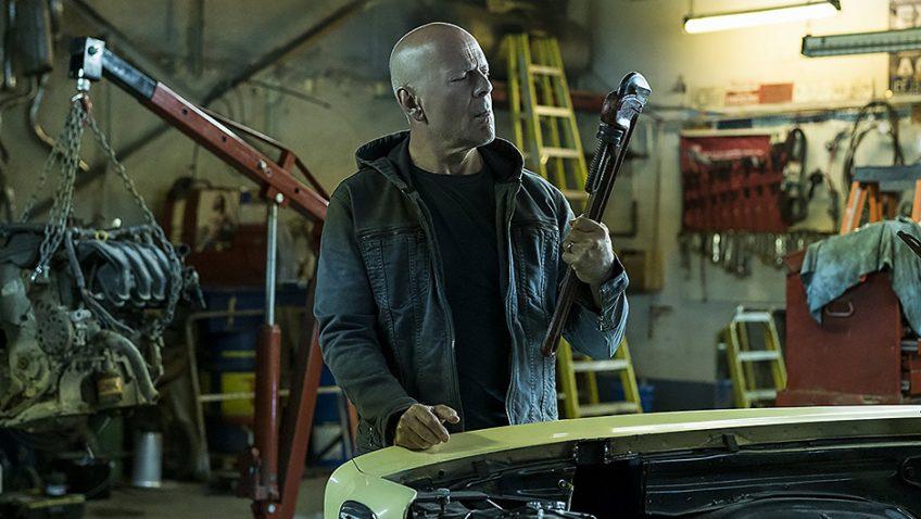 Eli Roth remakes Michael Winner's vigilante gun fest: but why?