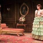The wittiest comedy of the Restoration era is William Congreve's The Way of the World