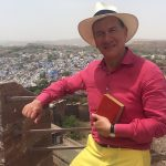 Win a copy of Great Indian Railway Journeys Series 1 on DVD