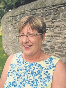 Julie Royle