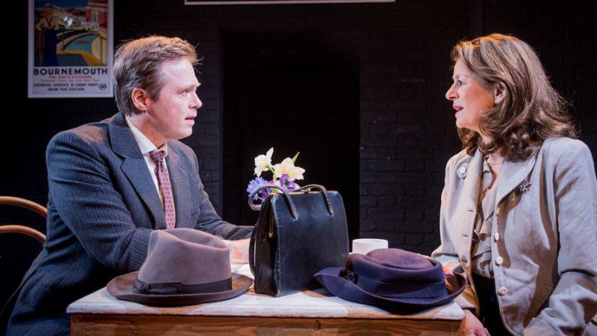 Nine one-act plays by Noel Coward in three triple bills