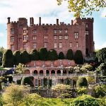 Be transported back through the ages: Powis Castle's 'House of Portraits'