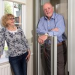 Here's why 40% of people would prefer parents to use a home lift