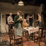 Thanks to a strong cast, this play presents a moving, poignant slice of life