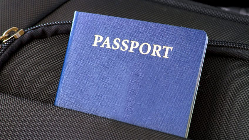 Senior moment – Are you entitled to a free passport?