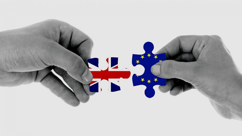 A letter from Hazel Hiam – Brexit