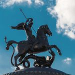 Celebrate St George's Day with English Heritage