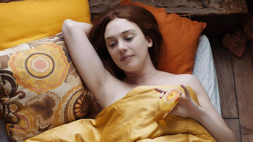 A fresh and promising debut by a female co-writer/director with a largely female crew