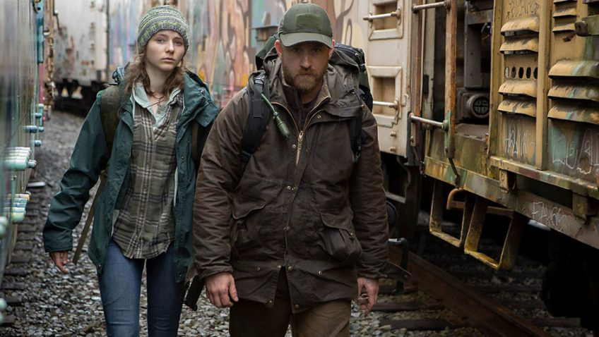 Winter's Bone Debra Granik returns with a superb coming of age story. Just don't expect any hype