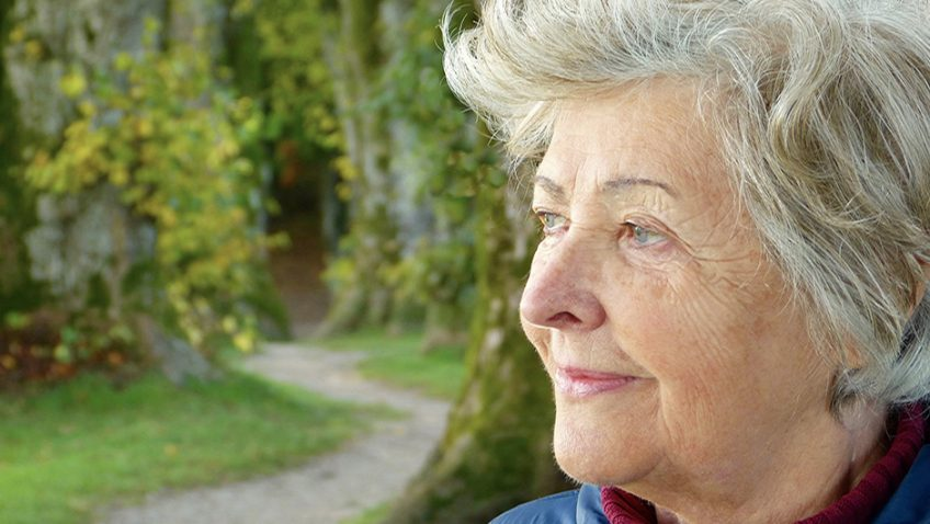 Pioneering village for Alzheimer's sufferers