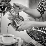 Tea, chat and friendship: breaking the silence