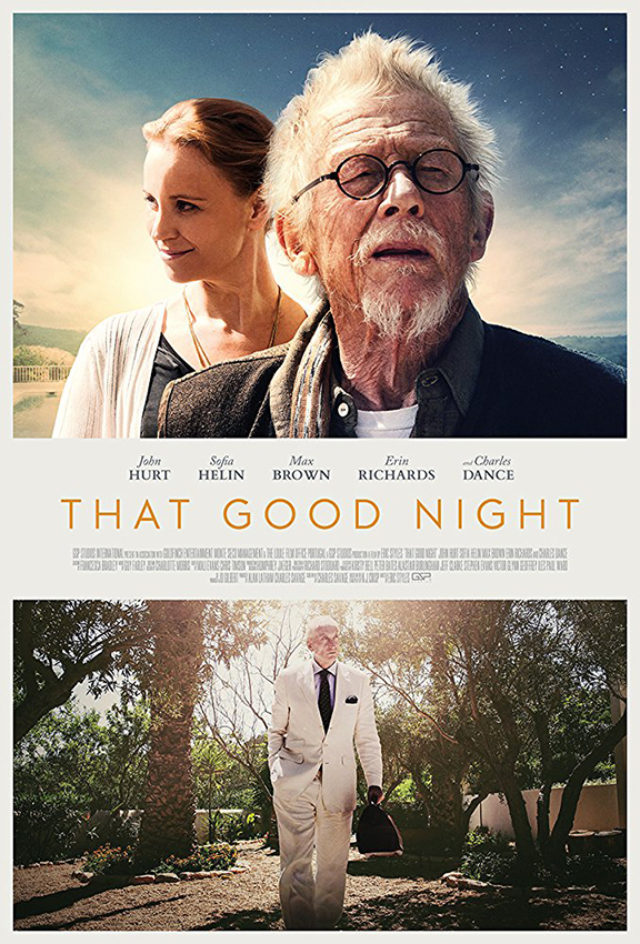That Good Night - Credit IMDB