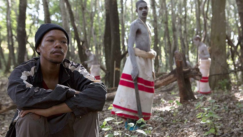 This London Film Festival winner explores a taboo ritual first described by Nelson Mandela