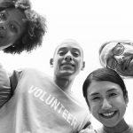 Say thank you to volunteers: Volunteers' Week, 1st–7th June, 2018