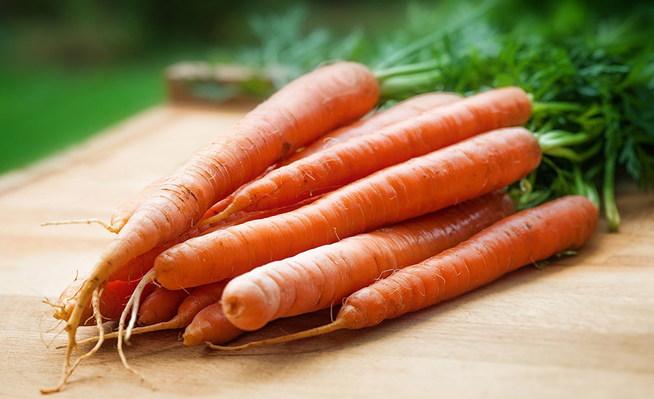 Carrots - Free for commercial use - No attribution required - Credit Pixabay