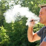 Alternatives to cigarettes for long-term smokers