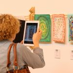 Win a pair of VIP tickets for The Festival of Quilts