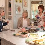 Win a copy of Book Club on DVD
