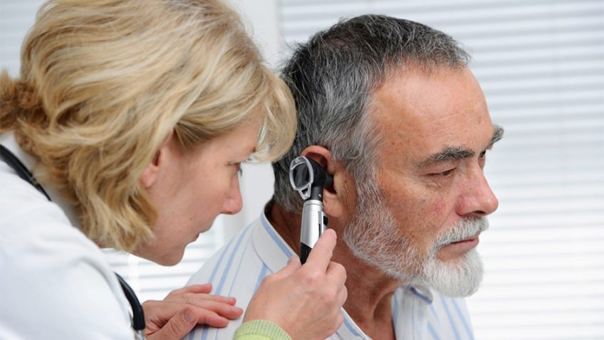 Why you shouldn't ignore hearing loss