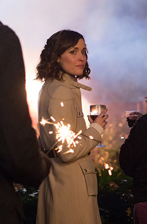 Rose Byrne in I Give It a Year - Photo by Giles Keyte - Copyright 2012 - StudioCanal - Credit IMDB