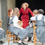 The Prime of Lia Williams who is superb as Jean Brodie