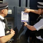 Operation Safe Card – tackling cash machine crime
