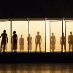 Triple dance bill by Birmingham Royal Ballet