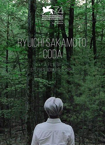 Ryuichi Sakamoto: Coda - Credit IMDB