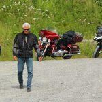 Baby-boom bikers