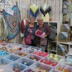 Win a pair of tickets for the Knitting & Stitching show at Alexandra Palace