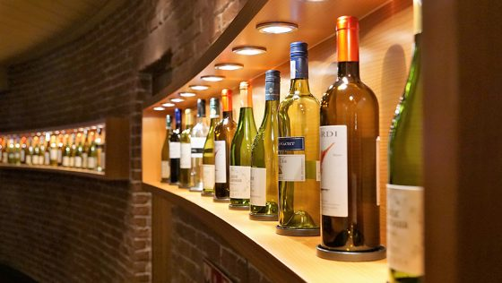 Five things I wish I'd known as a wine buying beginner