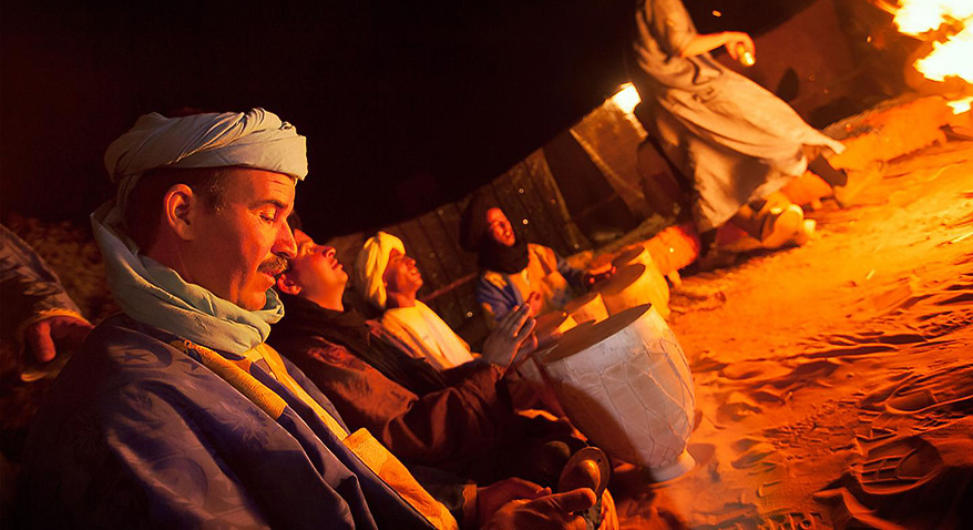 People from Morocco - Silver Travel Adviser