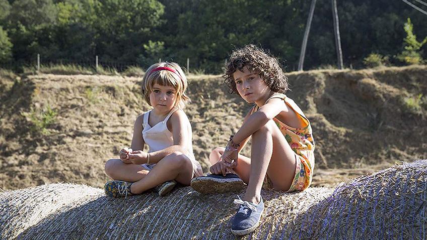 Carla Simón evokes a six-year-old's traumatic summer with uncanny precision