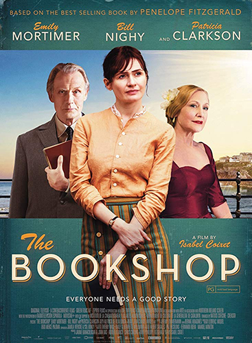 The Bookshop - Credit IMDB