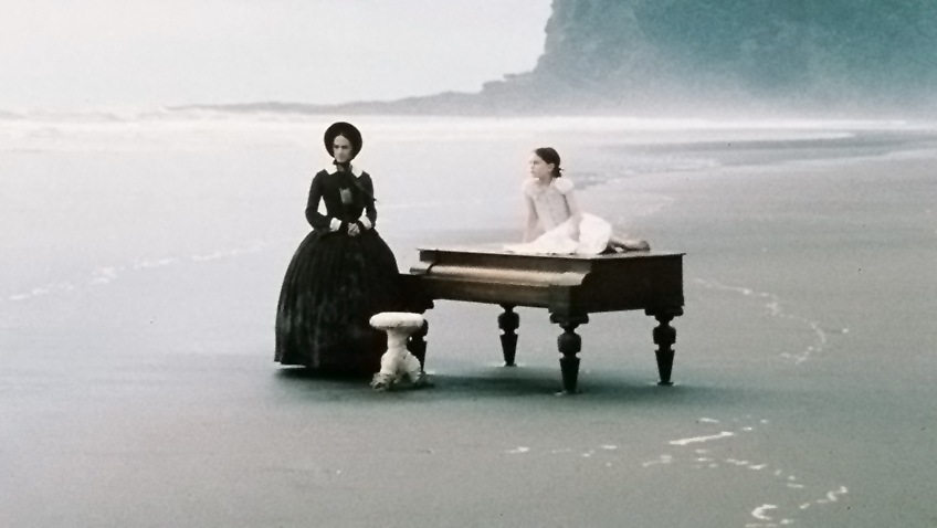 I make films, says Jane Campion, so I can have fun with the characters