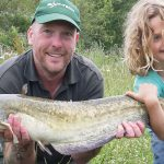 Celebrate National Fishing Month with free fishing for all!