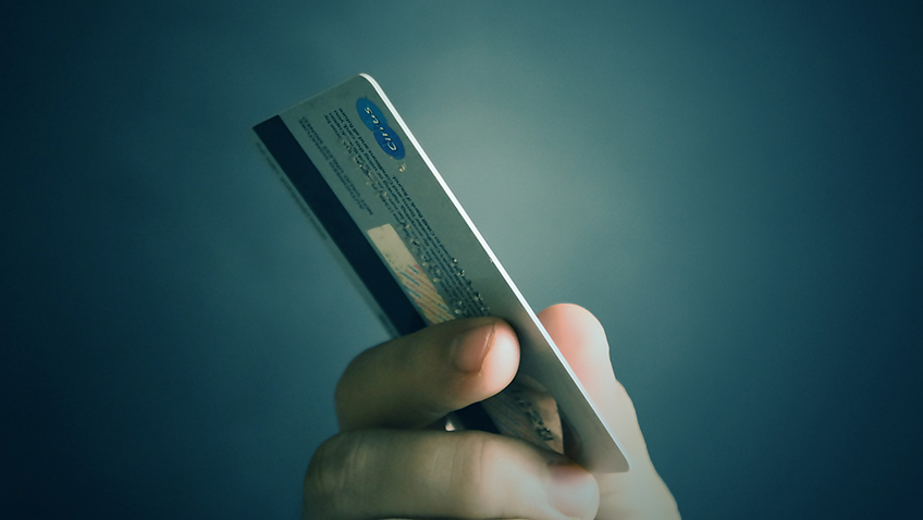 Contactless payments come out on top