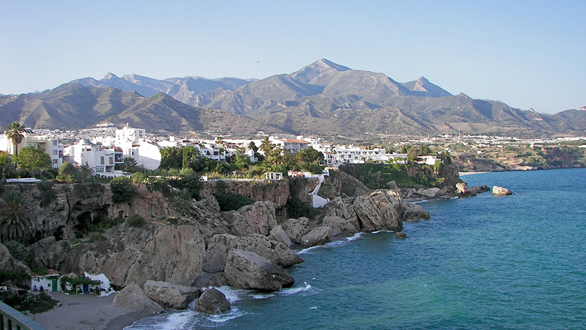 My experience visiting the less commercial areas of the Costa del Sol