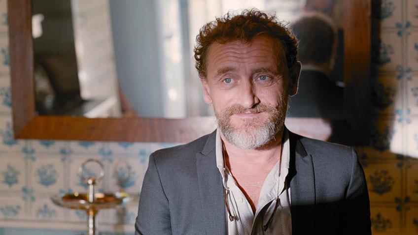 Jean-Paul Rouve in C'est la vie! - Credit IMDB