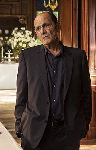 Jean-Pierre Bacri in C'est la vie! - Credit IMDB