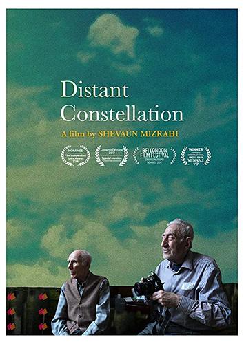 Distant Constellation cover - Credit IMDB