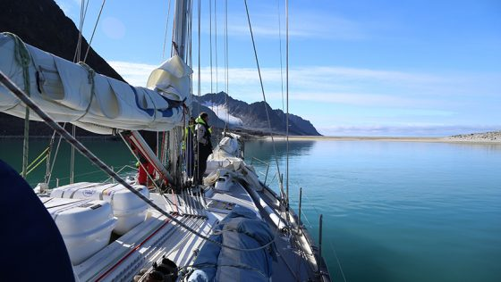 Announcing the Ultimate Sailing Adventure Holiday