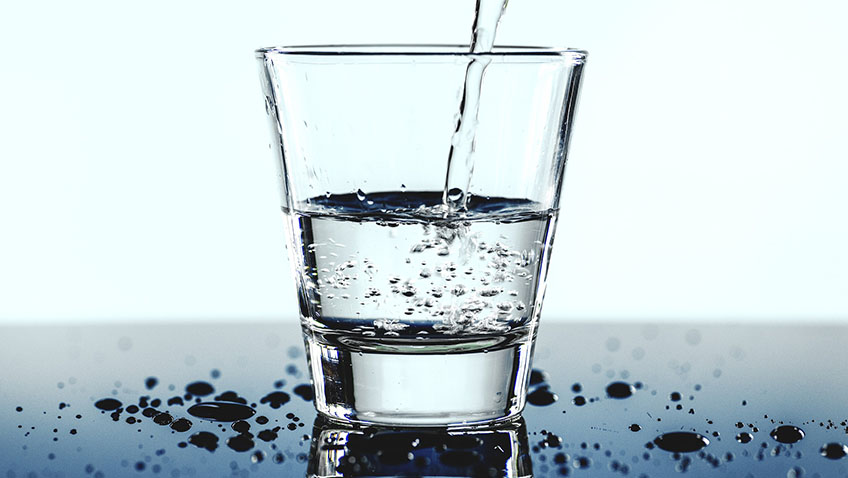 Is hydration the key to being happier and healthier?